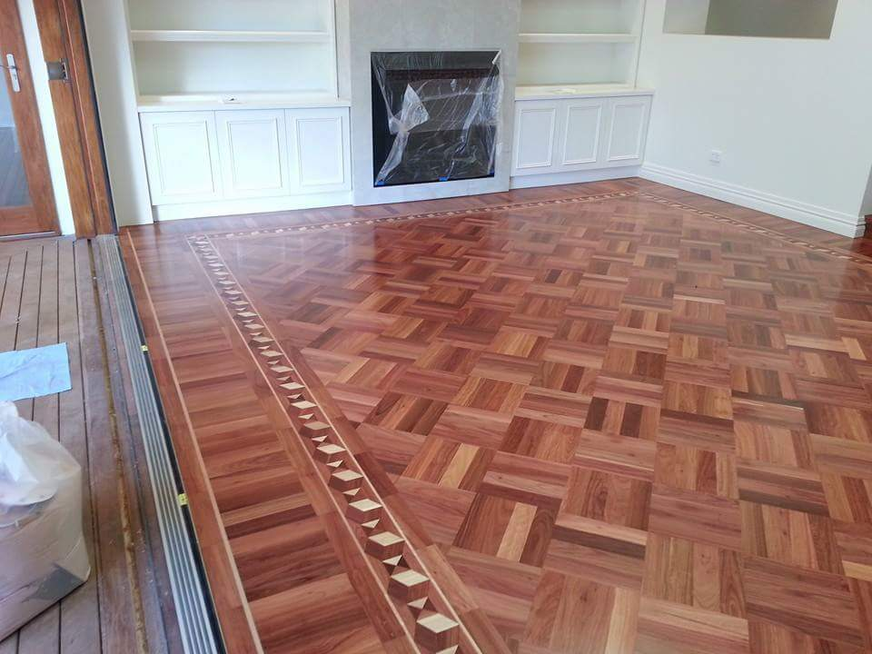 Brisbane's Premier Timber Flooring Specialists